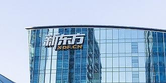 新東方:民辦教育行業印鈔機財報里的秘密