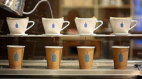 藍瓶咖啡在華告對手山寨,進軍內地將繞不開商標大戰?