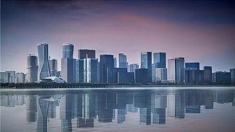 加緊賣地,杭州全年土拍收入領跑全國