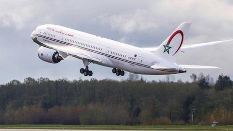 首次开通直飞<strong>新濠天地官网娱乐</strong>航线,摩洛哥皇家航空公司明年起实现中摩直航