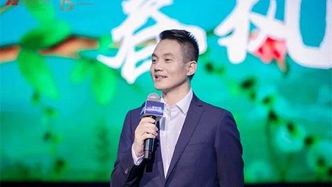 【独家】融信集团首席营销官张文龙离职,下一站蓝绿双城
