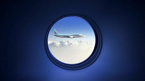向往指南 | 万米高空的旅行,这5件大事也让未来变得不同