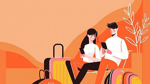 Z世代旅行新势力:精致穷的年轻人都把钱花哪儿了?