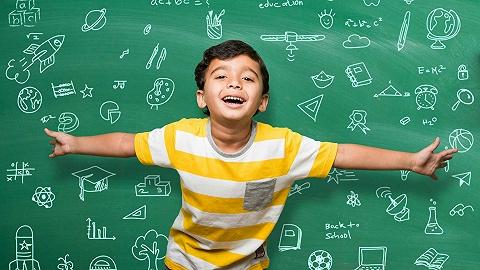 曾獲騰訊兩次注資,印度教育獨角獸Byju's再完成2億美元融資