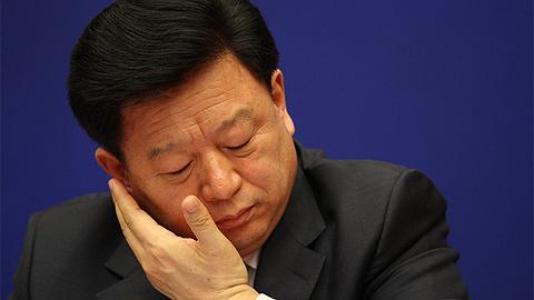 受贿超1.2亿元,原国家质监总局副局长魏传忠受贿案一审开庭