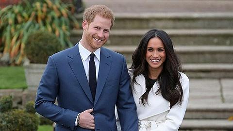 """哈里王子夫妇""""自立门户"""",巨额花销还能从哪来?"""