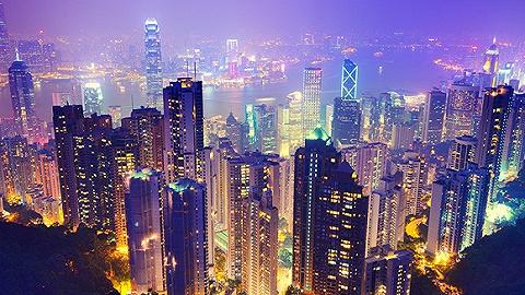 香港写字楼租金遇十年最大跌幅,投资客有意增投大湾区