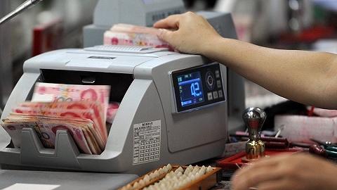 2019年新增人民幣貸款創紀錄,融資結構持續改善