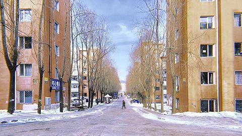 鹤岗魔幻楼市背后:漂泊者和资源枯竭型城市