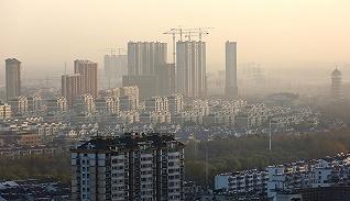 財經數據|去年12月一線城市二手房價環比上漲0.4%