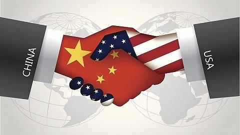 財經24小時|中美正式簽署第一階段經貿協議