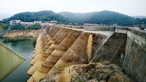 中國能建擬1.8億元轉讓旗下一水電公司股權