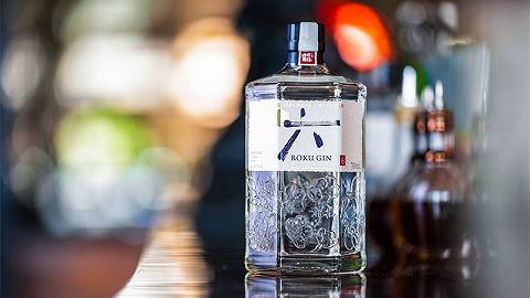 日本威士忌之后,日本金酒或將成為中國烈酒愛好者的新寵
