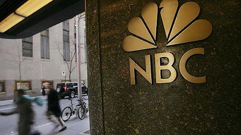 "NBC新增東京奧運會轉播平臺,流媒體平臺""孔雀""借力奧運會布局體育策略"