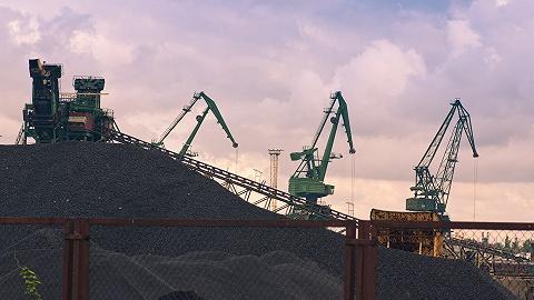 中國誕生第二個年產超2億噸煤企