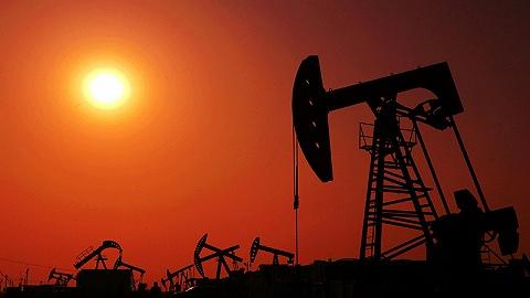 亞洲陸上第一深井獲得工業油氣流,資源量預估30億噸油當量