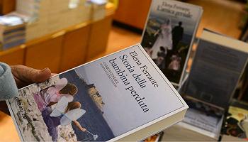 一次關于埃萊娜·費蘭特的集體文學批評實驗