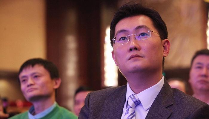 马化腾四天内出售500万股腾讯股份,套现近20亿港元 界面新闻· 科技