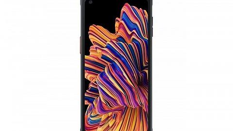 主打耐用,能拆卸電池的三防手機Galaxy XCover Pro來了