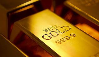 财经数据 | 去年中国黄金消费量下降13%