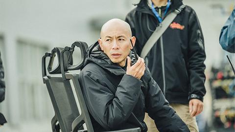 【专访】林超贤:《紧急救援》的主题恐惧,是我创作中的共鸣
