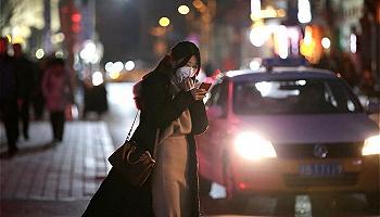 新型冠状病毒感染肺炎影响欧洲奢侈品股价