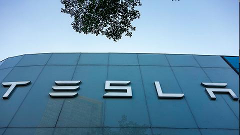 特斯拉市值破千亿,创美国上市汽车公司纪录