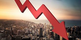 快看 | 股价一字跌停,实达集团预亏最高21.5亿 ,商誉减值占大头