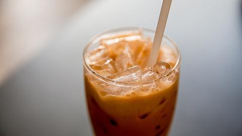 咖啡奶茶,盼你復工