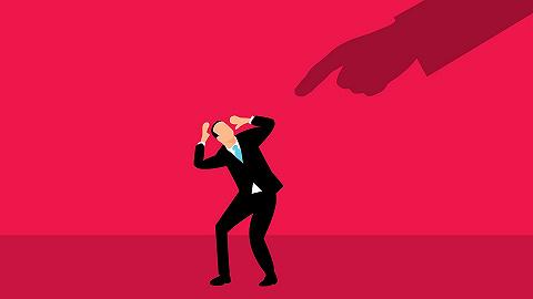 近九成受访者表示,如今的职场压力高于过往数年