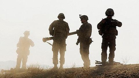 """美與塔利班同意""""減暴"""",阿富汗和平是否迎來曙光?"""