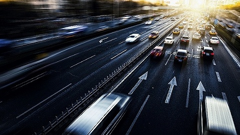 快看|北京為復工企業提供定制公交通勤服務