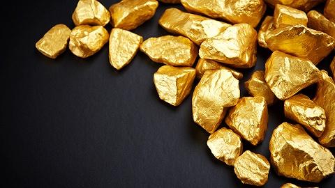 贵金属集体上涨,国际金价直逼1700美元
