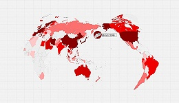 数据 | 意大利新增确诊数超伊朗1倍,全国湖北以外地区新增确诊2例