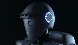 工业之美 伊朗推出最新款机器人,会走路、写字,还能与人自拍