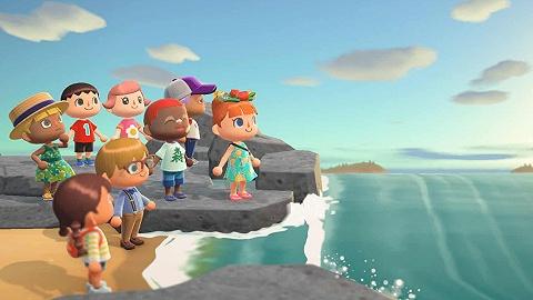 《动物森友会》再次火出圈:钓鱼、种植、发呆,一个让人莫名其妙沉迷的游戏