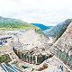 """世界在建最大水电站现""""弃水""""隐忧"""