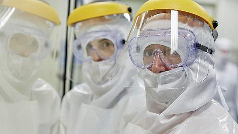 耐克口罩、UA防护服、迪卡侬面罩……运动品牌全线跨界生产抗疫物资