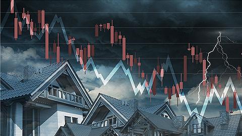 过度依赖深圳市场,国企深圳控股销售未达标