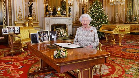 """登基后第5次特别演讲,94岁英女王将分享哪些""""渡劫""""经验?"""