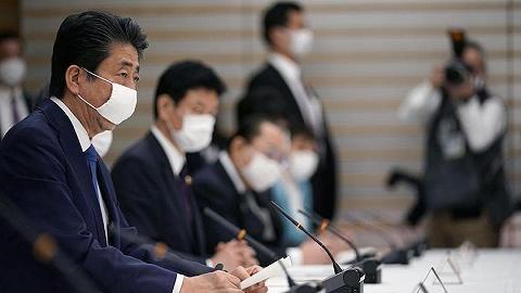 安倍拟7日发布紧急事态宣言,百万亿日元刺激方案即将出炉
