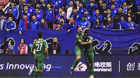 金元时代后初现难关,中国足球也要考虑降薪了