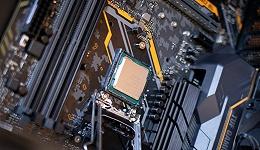 雨后春笋般的线上活动养肥了谁?服务器芯片逆势爆发