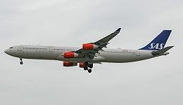 削减成本,北欧航空拟裁员一半