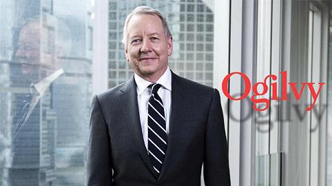"""发起""""一个奥美""""改革的全球CEO John Seifert,要在明年退休了"""