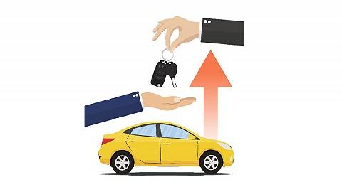 數據 | 前4月全國少賣多少汽車?多地汽車消費刺激政策進行時