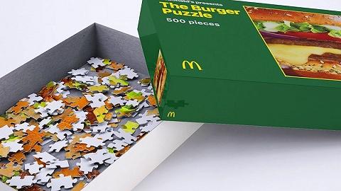 宜家搭帐篷,麦当劳和亨氏出拼图,疫情下品牌怎么让人宅在家?