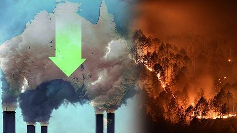 研究:疫情顶峰时全球碳排放减少17%,全年或至少下降4%