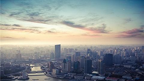 """""""地產基因""""不改,遠洋資本19億元買下上海越虹廣場"""