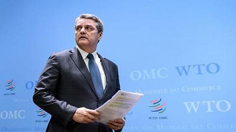 世贸新总干事遴选将于6月8日启动